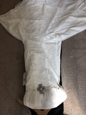 Wedding dress for Sale in Commerce City, CO