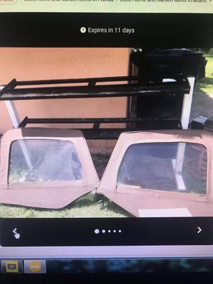Wrangler Jeep parts for Sale in Miami, FL