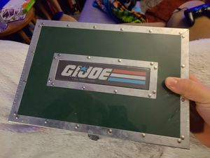 GI Joe DVD Collectors Box Set Complete Still in Wrapping for Sale in Kirkland, WA