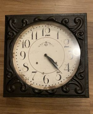 Pier 1 Antique Clock for Sale in San Diego, CA