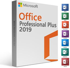 OFFICE 2019 MAC OR PC 5 DEVICES LIFTIME for Sale in Miami, FL