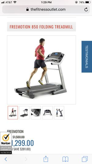Treadmill for Sale in Sanger, CA