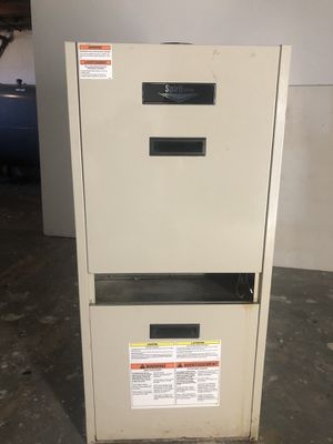 Oil furnace and tank for Sale in Harrisburg, PA