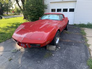 Chevy Corvette 1979 for Sale in New Castle, DE