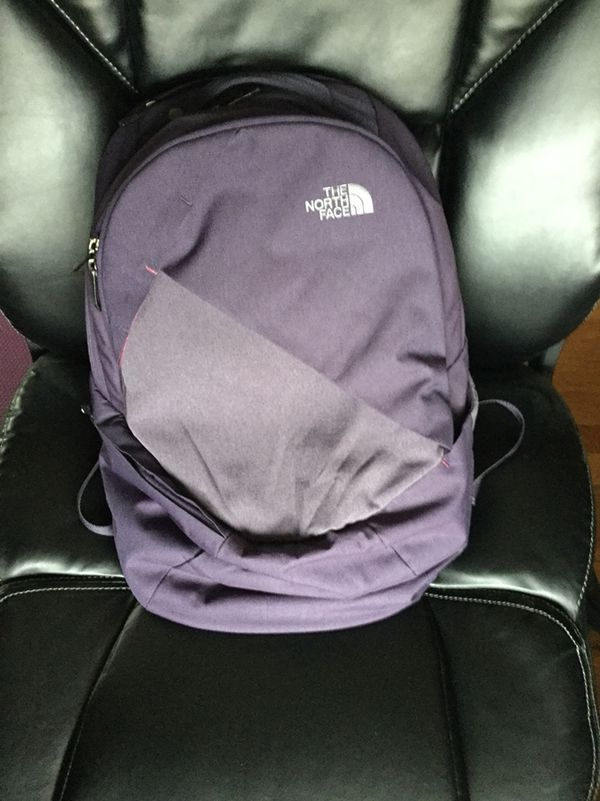 """81e4db2e1 The North Face Isabella Backpack, LIKE NEW! With 15"""" laptop sleeve!! for  Sale in Kansas City, MO - OfferUp"""