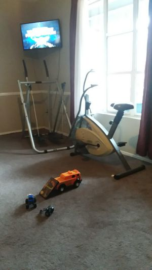 Exercise bike for Sale in Florence, MS