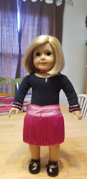 American girl doll for Sale in Montgomery, IL