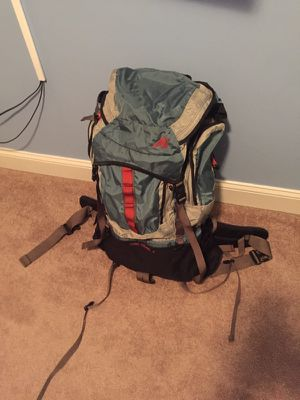 Hiking backpack for Sale in Melrose, MA