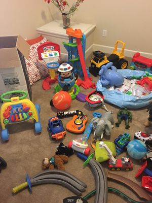 Toys- (all of them) for Sale in Arvada, CO
