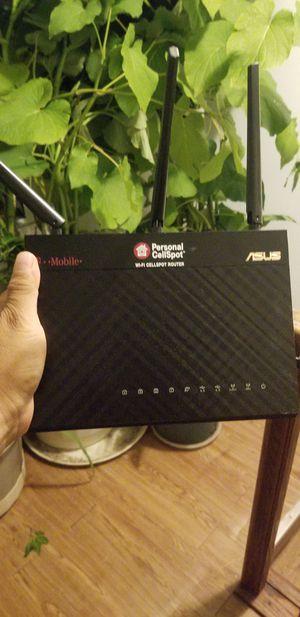 Router Asus trabaja con xfinity for Sale in Chicago, IL