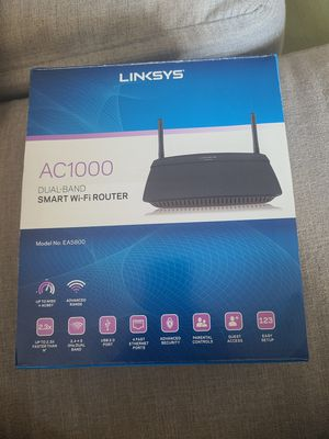 Linksys Wi-Fi Router for Sale in Austin, TX