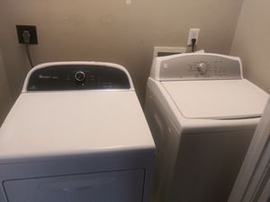 Like New washer & Dryer for Sale in Charlotte, NC