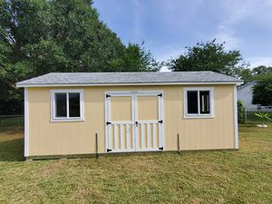 Free Shed Quote!! for Sale in Orlando, FL