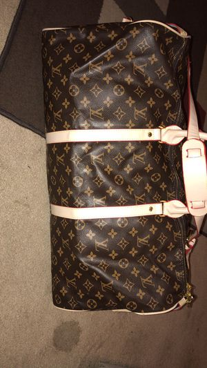 Louis Vuitton Duffle Bag for Sale in Chino Hills, CA