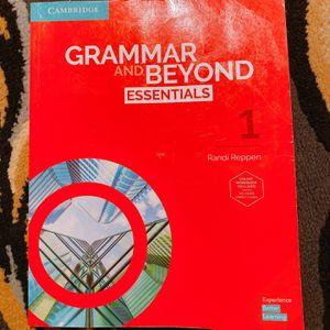 Grammar and Beyond 1 with Online Workbook for Sale in Visalia, CA