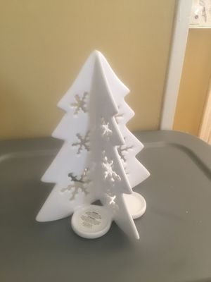 Christmas Tree tea light holder for Sale in Airmont, NY