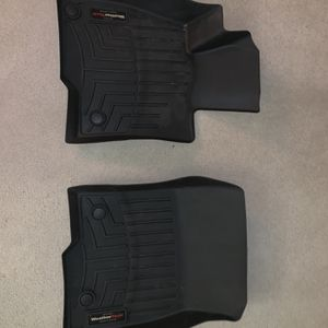 Mazda 3 Weather Tech Floor Liners for Sale in Orlando, FL