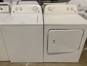 washer / Dryer Kenmore 1 year warranty 3533 pitluk av 21o8007903 for Sale in San Antonio, TX