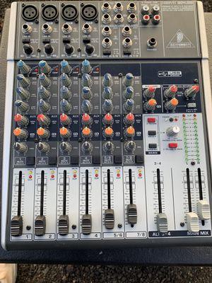 Behringer Mixer for Sale in Alexandria, VA