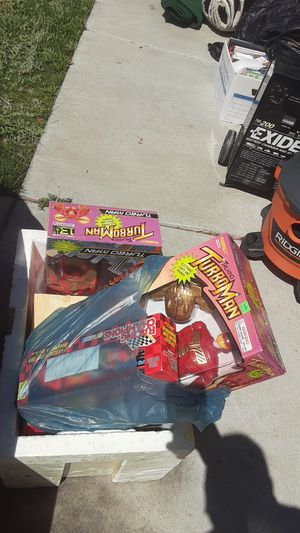 Many unopened collectible toy figures. for Sale in Chula Vista, CA