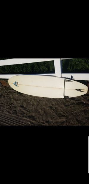 """Surfboard 7'2"""" Terry senate for Sale in Portland, OR"""