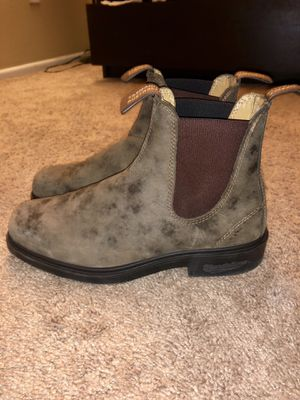 Blind stone boots men 9.5/women 11.5 for Sale in West Covina, CA