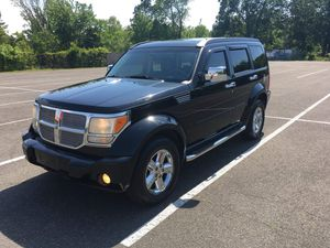 2008 Dodge nitro 97k miles very reliable serious buyer only for Sale in District Heights, MD