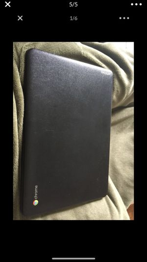 Chromebook Laptop for Sale in High Point, NC