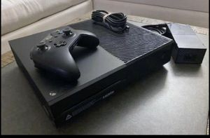 Xbox One 1TB with Wireless Controller for Sale in Lombard, IL