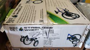 "Bike USA 20"" Junior BMX Stabilizer Wheels for Sale in Riverside, CA"