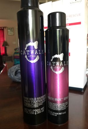 Catwalk by TIGI for Sale in Cary, NC