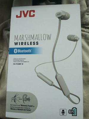 JVC Marshmallow for Sale in Indianapolis, IN