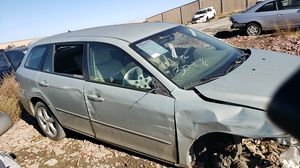 2006 Mazda 6 parting out for Sale in Woodland, CA