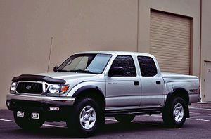 On sale 2OO3 Toyota Tacoma 4x4 Clear Title for Sale in Jersey City, NJ