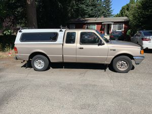 1997 ford ranger for Sale in Vancouver, WA