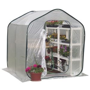 "Flowerhouse ""Springhouse"" plastic greenhouse for Sale in Seattle, WA"