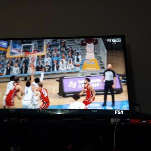 Lg 55 Inch Smart TV And Streamaster Android Box for Sale in Pinellas Park, FL