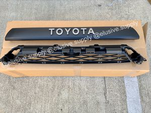 4Runner TRD PRO Grille 2014-2019 for Sale in West Covina, CA
