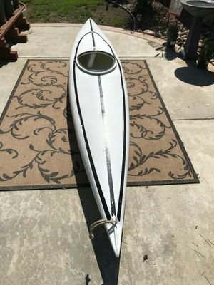 REDUCED-Approximately 14ft Kayak by Hollowform for Sale in Lodi, CA