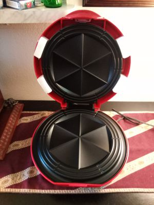 SALTON Quesadilla Maker New for Sale in Lake Forest, CA