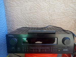Insignia stereo receiver amplifier for Sale in Peoria, AZ