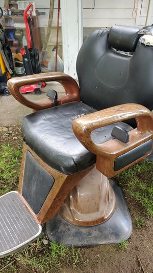 Barber chairs x2 for Sale in Portland, OR
