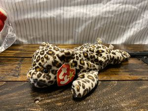 Freckles beanie baby original DOB June 3, 1996 for Sale in Rye, NY