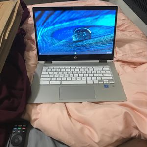 Brand New Touch Screen Chrome Book for Sale in Saint Paul, MN