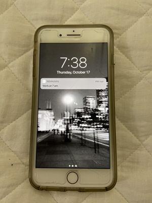 iPhone 8 Plus for Sale in Palo Alto, CA