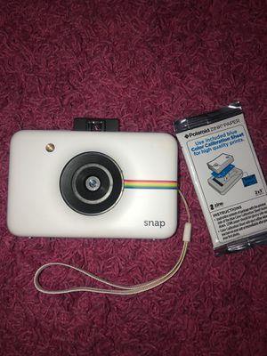 Polaroid snap for Sale in Las Vegas, NV