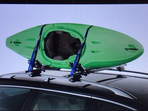 Thule Kayak Car Rack for Sale in Clovis, CA