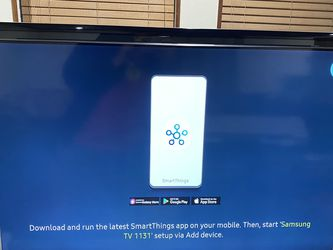 "50"" Samsung Smart TV for Sale in Grand Prairie,  TX"