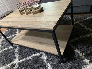 Beautiful coffee table for Sale in Woodbridge, VA