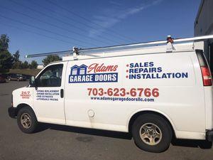 Affordable garage door service for Sale in Woodbridge, VA